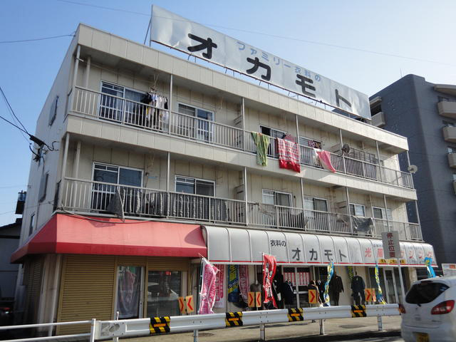 下曽根駅 14分 の貸店舗(一部)