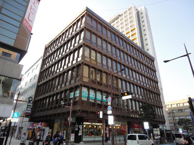 平和通駅 4分 の貸店舗(一部)