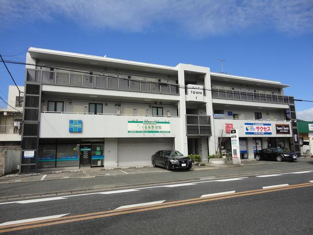 九州工大前駅 32分 の貸店舗(一部)