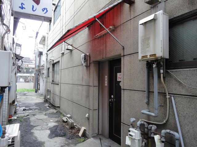 小倉駅 5分 の貸店舗(一部)