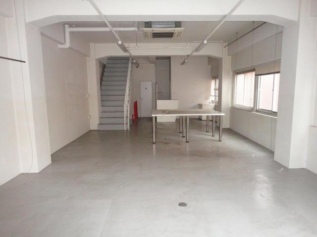 小倉駅 5分 の貸店舗(一括)
