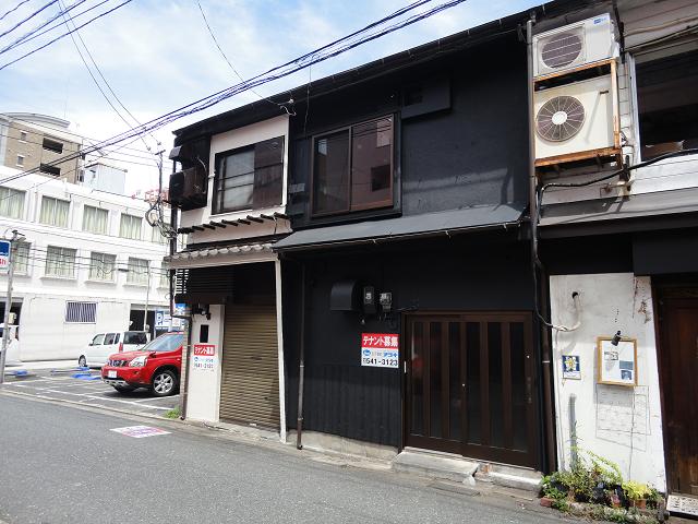 京町店舗 12-6(左)